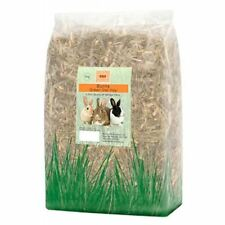 Burns Rabbit - Green Oat Hay - 900g