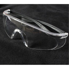 Eye Protection Goggles Safety Transparent Glasses for Children Kids Games Safety