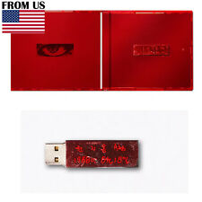BIGBANG KPOP MUSIC G-DRAGON [KWON JI YONG] GD Solo USB Album+Serial Number