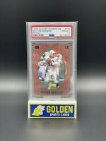 🔥1998 PEYTON MANNING PLAYOFF MOMENTUM RETAIL RC PSA 10 GEM MINT HOF POP 17🔥