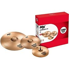 Sabian 45003X B8X Performance Set Cymbal