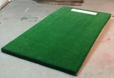 """10"""" Pitchers mound with slope. Turf grass top."""