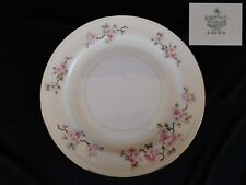 AS-IS Homer Laughlin Apple Blossom DINNER PLATE have more items to this set