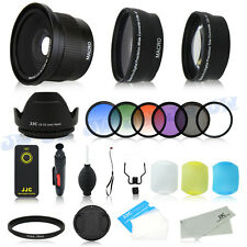 Fisheye Lens Graduated Filters for 52mm Nikon D7200 D7100 D5500 D5300 D3300 D610