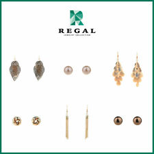 Sophia Senoron - Refined and Elegant Earrings - Regal Jewelry Collection