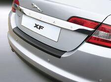 Voll Ladekantenschutz Jaguar XF SPORTBRAKE Kombi PASSGENAU & Abkantung RGM XFR-S