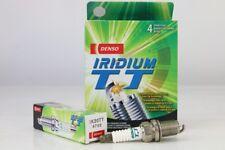 6 x Denso Iridium Spark Plugs IK20TT IFR6A11