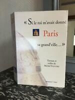 Michel Floreado Si El Real M ' There Was Datos París Su Grand'Ciudad Maisonneuve