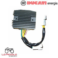 REGOLATORE DI TENSIONE DUCATI ENERGIA Piaggio X7 Evo ie 125 2009 2010