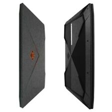 Skinomi Brushed Steel Skin Protector for HP Omen (15-CE011DX)