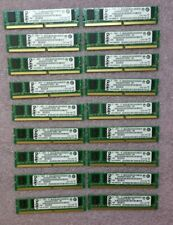 VIKING 1GB MEMORY VR5WR287218FBW-MH 15-10847-01 -Working Pulls - LOT OF 18
