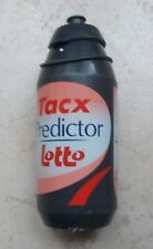 Tacx Predictor Lotto cycles water bottle road bike team cycling #3