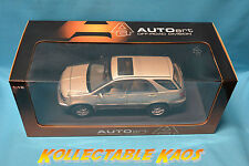 1:18 AutoArt - Toyota Harrier - Bronze IN BOX