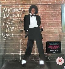 Michael Jackson OFF THE WALL exclusive CD + DVD Edition