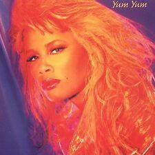 Yum Yum by Sabrina Johnston (CD, Aug-1998, Starbound Records) BRAND NEW SEALED