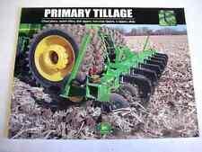 John Deere Primary Tillage Brochure         b4