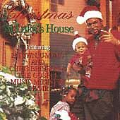 Christmas At Luke's House - New Factory Sealed CD