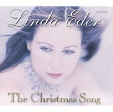 LINDA EDER - Christmas Song [Single] (CD 1999)