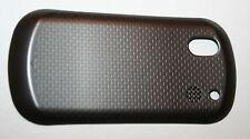 OEM Samsung U460 Intensity 2 II Back Cover Door Gray