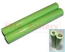 NiMH 7/5A 4.8V 4000mAH Battery Replace for MICRONIX MB300 HHR-45L22G1 17670_4SHT