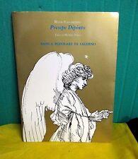 Carotenuto PRESEPE DIPINTO in cofanetto -  testo di Prisco - De Luca 1988