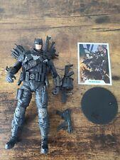 The Grim Knight Batman DC Multiverse McFarlane Toys 7 Inch Action Figure