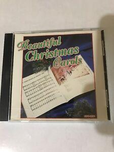 Beautiful Christmas Carols Cd