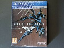 Zone of the Enders The 2nd Runner Mars PS4 - Neuf - Version Francaise
