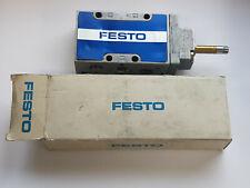FESTO MFH-5-1/4-B 15901 Magnetventil  -   worldwide shipping