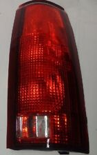 Queue Lumière Tail Light Droit Chevrolet Gmc Pickup Tahoe Suburban Yukon complet