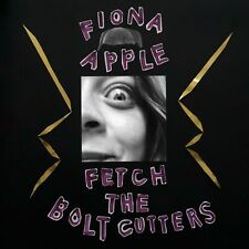 """Fetch the Bolt Cutters - Fiona Apple (12"""" Album) [Vinyl] RELEASED 17/07/2020"""