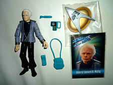 STAR TREK Loose Figure McCoy with Stand and Accessories TNG Pack Fresh!