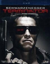 Terminator (Blu-Ray Disc)