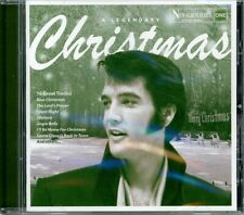 Elvis Collectors CD - A Legendary Christmas - New Release
