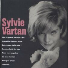 Sylvie Vartan - Tous Mes Copains Le Locomotion [New CD] France - Import