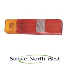 Ford Transit Mk7 Van 7//2006-9//2014 Rear Tail Lights Lamps Bulb Holders 1 Pair