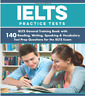 IELTS Practice Tests: IELTS General Training Book BRAND NEW