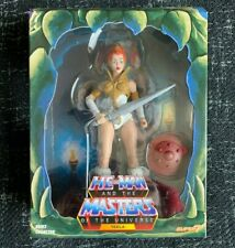 MOTUC Filmation TEELA Masters of the Universe Classics He-Man MOTU She-Ra POP