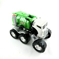 Stinky The Garbage Truck Matchbox Interactive Buddy Talking Robot Transforms