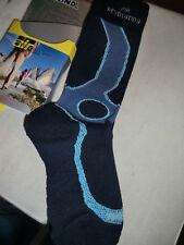 Meindl Damen Merino Trekking Socken, Air Revolution Dry Merinowolle  Gr: 36 - 39