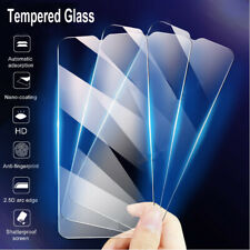 For iPhone 12 11 Pro XS Max XR X 8 7 Plus SE2020 Tempered Glass Screen Protector