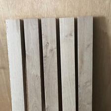Kantholz Leisten Eiche Massiv Holz Brett Balken Drechselholz Tischbein Pfosten