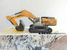 "WSI - NZG - Conrad 2941.02 Liebherr R9100 Excavator - 1:50 ""New"""