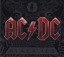 AC/DC - BLACK ICE - BRAND NEW SEALED 2LP VINYL 2008
