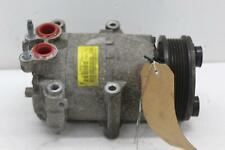 2012 FORD FIESTA 1388cc Petrol AIR CON A/C COMPRESSOR PUMP