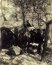 Ottoman Turkish Army Field Post Office Gallipoli World War 1, 5x4 Inch Photo 1