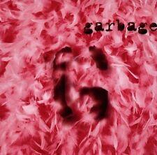 Garbage Same (1995) [CD]