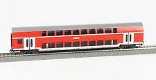 MÄRKLIN Spur H0 43585 Doppelstockwagen 2. Klasse, DBz 751, DB AG, Epoche V