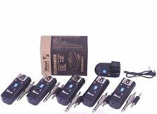 Telecomando Radioscatto Radio Studio&Flash Trigger PT-04 per Canon Nikon Pentax