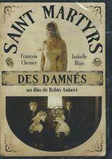 Saint martyrs des damnés DVD NEUF SOUS BLISTER